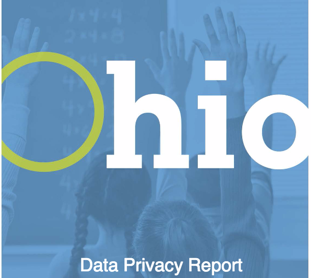 Ohio 2014 Data Privacy Report