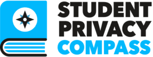 Logo for the Student Privacy Compass